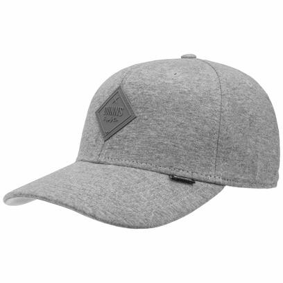 Djinns Basic Beauty A-Flex Cap Fitted Basecap Baseballcap Fullcap Kappe - Bild 1