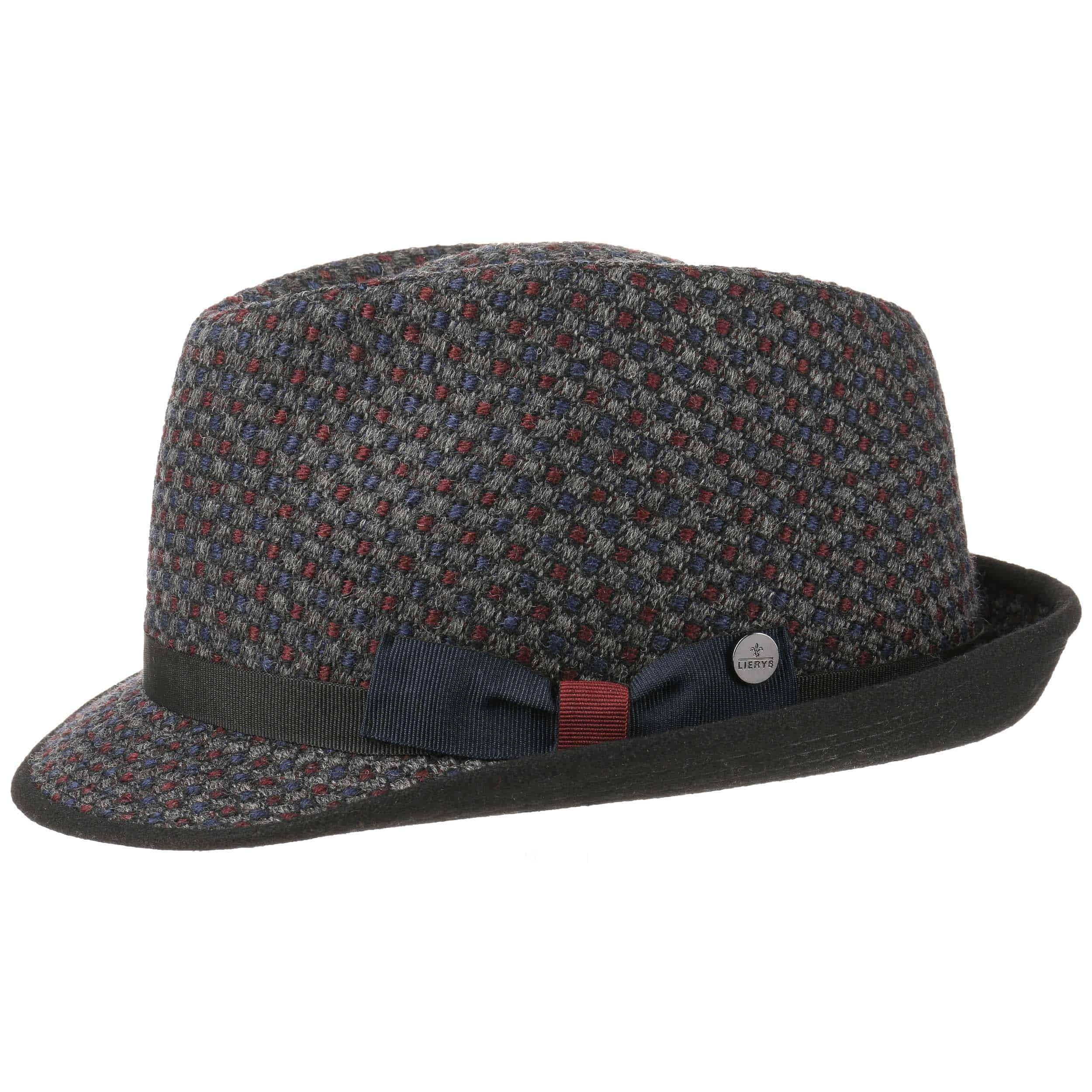 Ajana Women´s Trilby Hat by Lierys Trilby hats Lierys Free Shipping Low Cost LwXagn