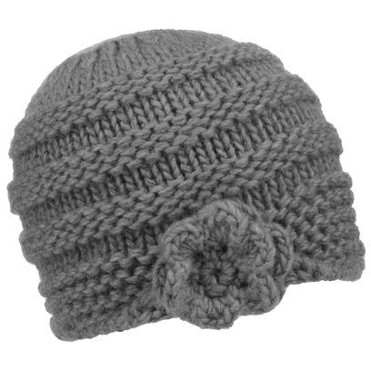 bedacht Nemo Beanie Strickmütze Mütze Damenmütze Wintermütze Wollmütze Strickbeanie