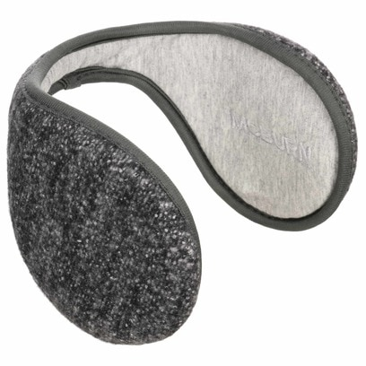McBURN Melange Knit Earband Ohrenwärmer Ohrenschützer Ohrwärmer Ohrschützer - Bild 1