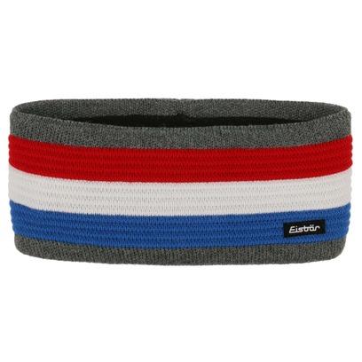 Eisbär Red-White-Blue Stirnband Headband Ohrenschützer Ohrenwärmer Niderlande