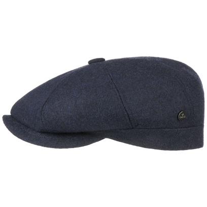 Lierys City Teflon Flatcap Schirmmütze Wollcap Schiebermütze Ballonmütze Wollmütze Outdoorcap - Bild 1