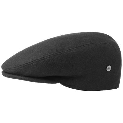 Lierys Boston Teflon Flatcap Schirmmütze Schiebermütze Sportmütze Wollmütze - Bild 1