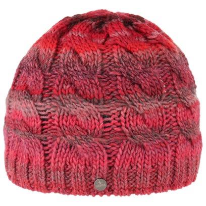 Lierys Filippa Zopfstrickmütze Strickmütze Mütze Beanie Wintermütze Skimütze Wollmütze - Bild 1