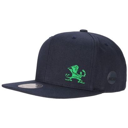 Mitchell & Ness Absolute Notre Dame Cap Flatbrim Flat Brim Snapback Basecap Baseballcap Kappe