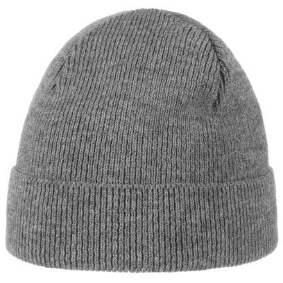 Dolomiti Beanie Wollmütze Wintermütze Mütze Umschlagmütze - Bild 1
