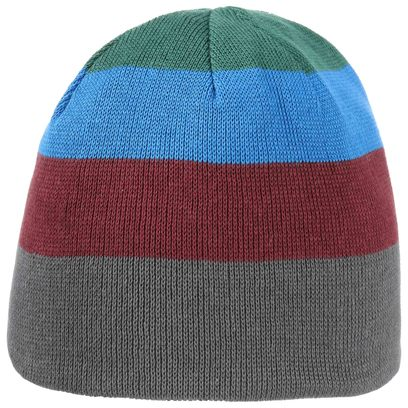 Mood Stripes Beanie Strickmütze Wintermütze Mütze Streifenmütze Beaniemütze