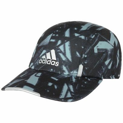 Climacool Graphic Running Cap Sportcap Joggingcap Fitness-Cap Basecap Baseballcap Kappe adidas - Bild 1