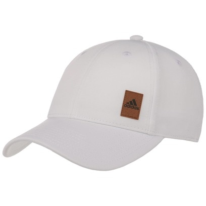 Classic Pique Snapback Cap Basecap Baseballcap Running Joggingcap Fitness Sportcap Kappe adidas - Bild 1
