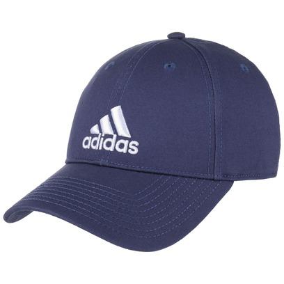 6P Classic Cotton Snapback Cap Baumwollcap Kappe Baseballcap Baseballmütze Sportcap adidas - Bild 1