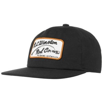 Coal The Winston SE Strapback Cap Basecap Baseballcap Flat Brim Flatbrim Kappe - Bild 1
