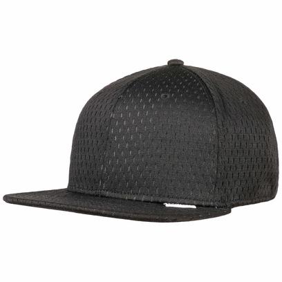 Converse Athletic Mesh Snapback Cap Flatbrim Flat Brim Basecap Baseballcap Kappe - Bild 1