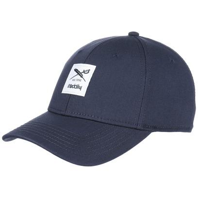 Daily Flex Flexfit Cap Fitted Basecap Baseballcap Kappe Baumwollcap iriedaily - Bild 1