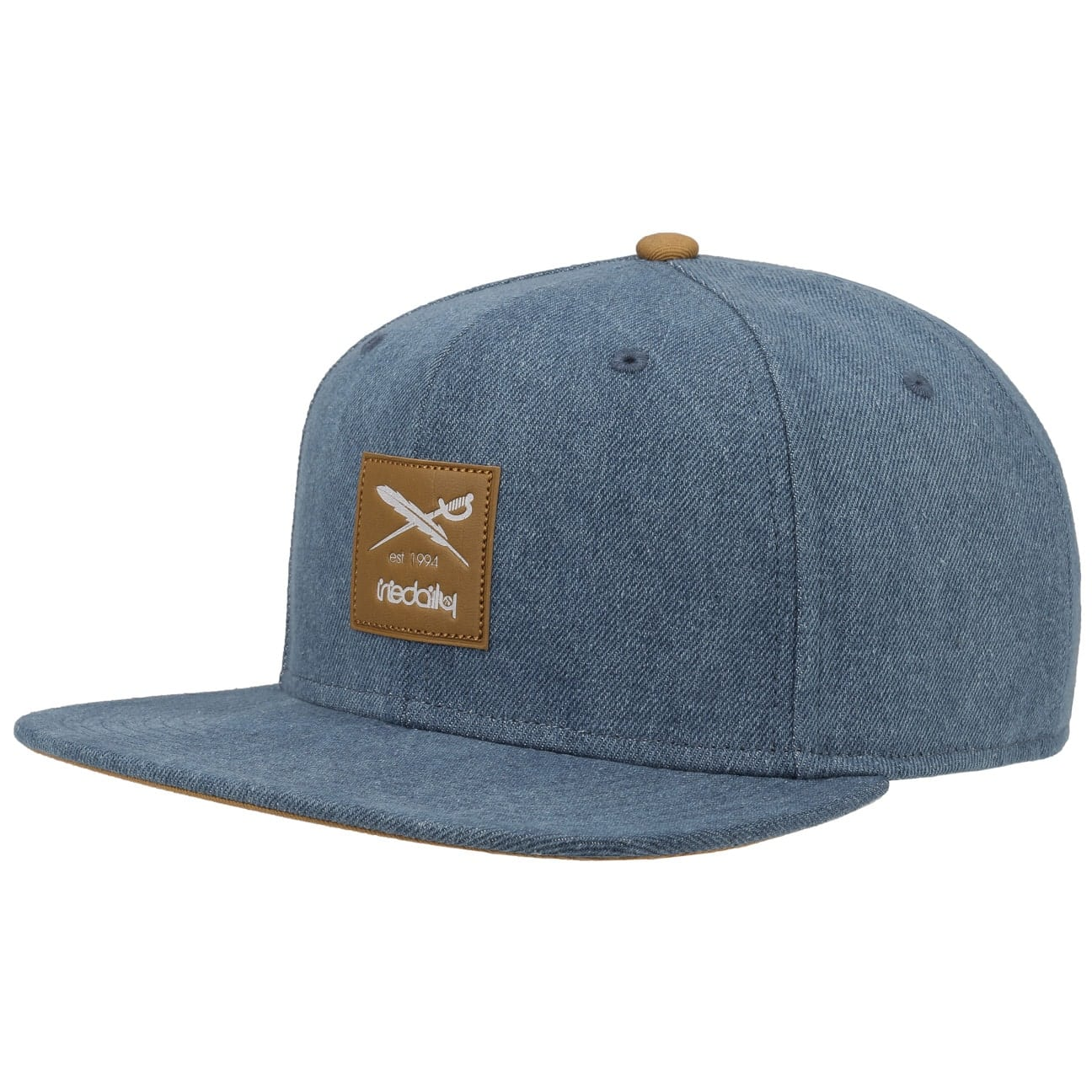 exclusive-flag-snapback-cap-by-iriedaily-basecap