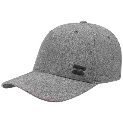 Billabong Station Flexfit Cap Basecap Baseballcap Fitted Kappe - Bild 1