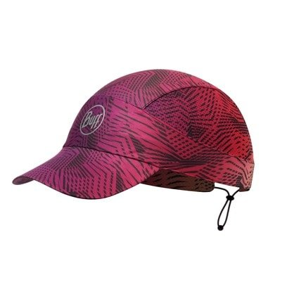 BUFF R-Meeko Pack Run Performance Cap Sportcap Jogging Running Fitness Outdoorcap UV-Schutz