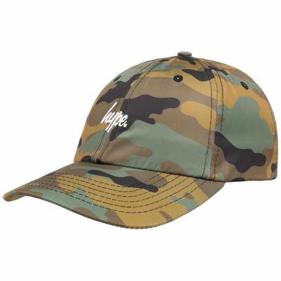 Dad Strapback Cap Curved Brim Basecap Baseballcap Kappe Baseballkappe Hype - Bild 1