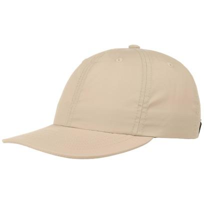 Foldable 6 Panel Strapback Cap Basecap Baseballcap Sportcap Sommercap Tennis-Cap Kappe Reell