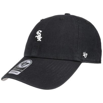 47 Brand Abate White Sox Strapback Cap Basecap Baseballcap MLB Kappe Chicago Baseballkappe - Bild 1