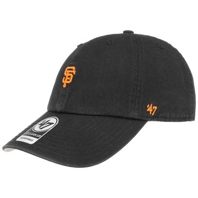 47 Brand Abate SF Giants Strapback Cap Basecap Baseballcap MLB Kappe Dad Hat Baseballkappe - Bild 1