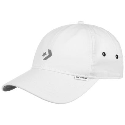 Converse Reflective TPU Snapback Cap Basecap Baseballcap Baseballkappe Kappe - Bild 1