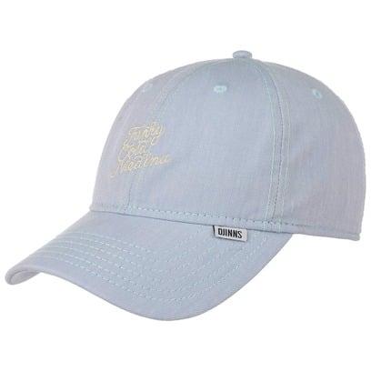 Djinns Funky 6P Strapback Cap Basecap Baseballcap Baseballkappe Kappe - Bild 1