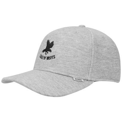 Djinns Misfit 6P Strapback Cap Basecap Baseballcap Baseballkappe Kappe - Bild 1