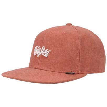Djinns Yeemp 6P Snapback Cap Basecap Baseballcap Baseballkappe Kappe Flat Brim Flatbrim - Bild 1
