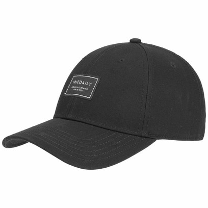 Daily Club Strapback Cap Basecap Kappe Baseballcap Baumwollcap iriedaily - Bild 1