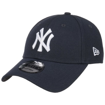 New Era 9Forty The League Yankees Cap MLB New York Basecap Baseballcap Kappe Strapback