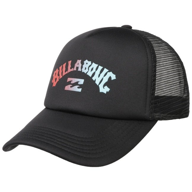 Billabong Podium Trucker Cap Meshcap Mesh Basec...