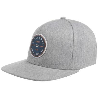 Billabong Rotory Snapback Cap Basecap Baseballcap Baseballkappe Kappe Flatbrim Flat Brim - Bild 1
