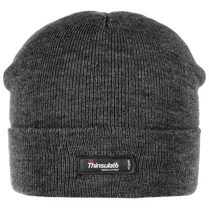 Thinsulate 3M Beanie Umschlagmütze Strickmütze Wintermütze Skimütze Mütze
