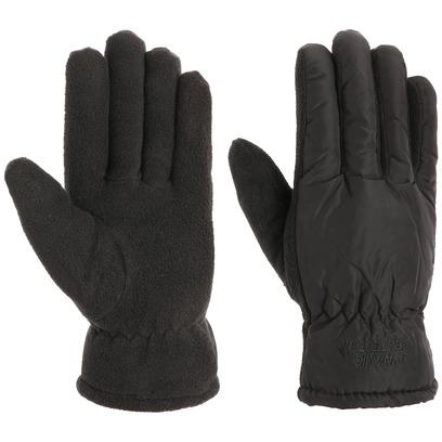 Dynamic Power Teddy Lining Handschuhe Fingerhandschihe mit Fleecefutter Skihandschuhe - Bild 1