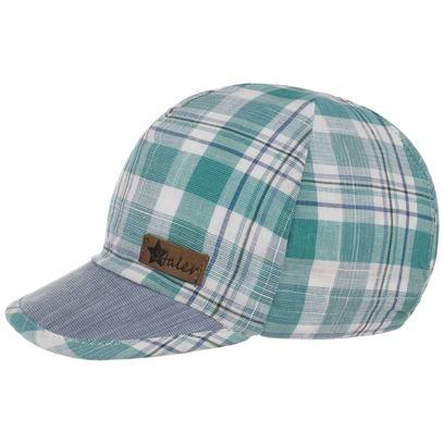 Sterntaler Checky Kindercap Baumwollcap Cap Kindermütze Sommermütze Sonnencap Sommercap Kappe - Bild 1