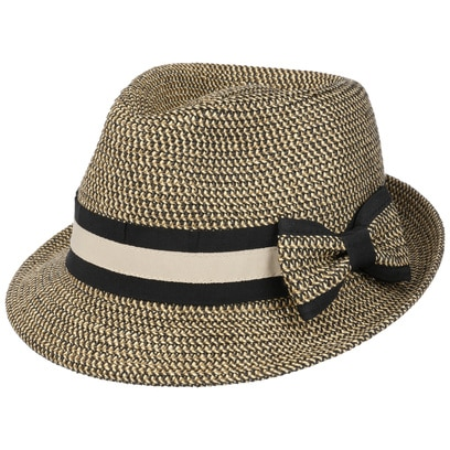 Joanne Trilby and Player Hut Damenhut Sommerhut Sonnenhut Fedora by Betmar