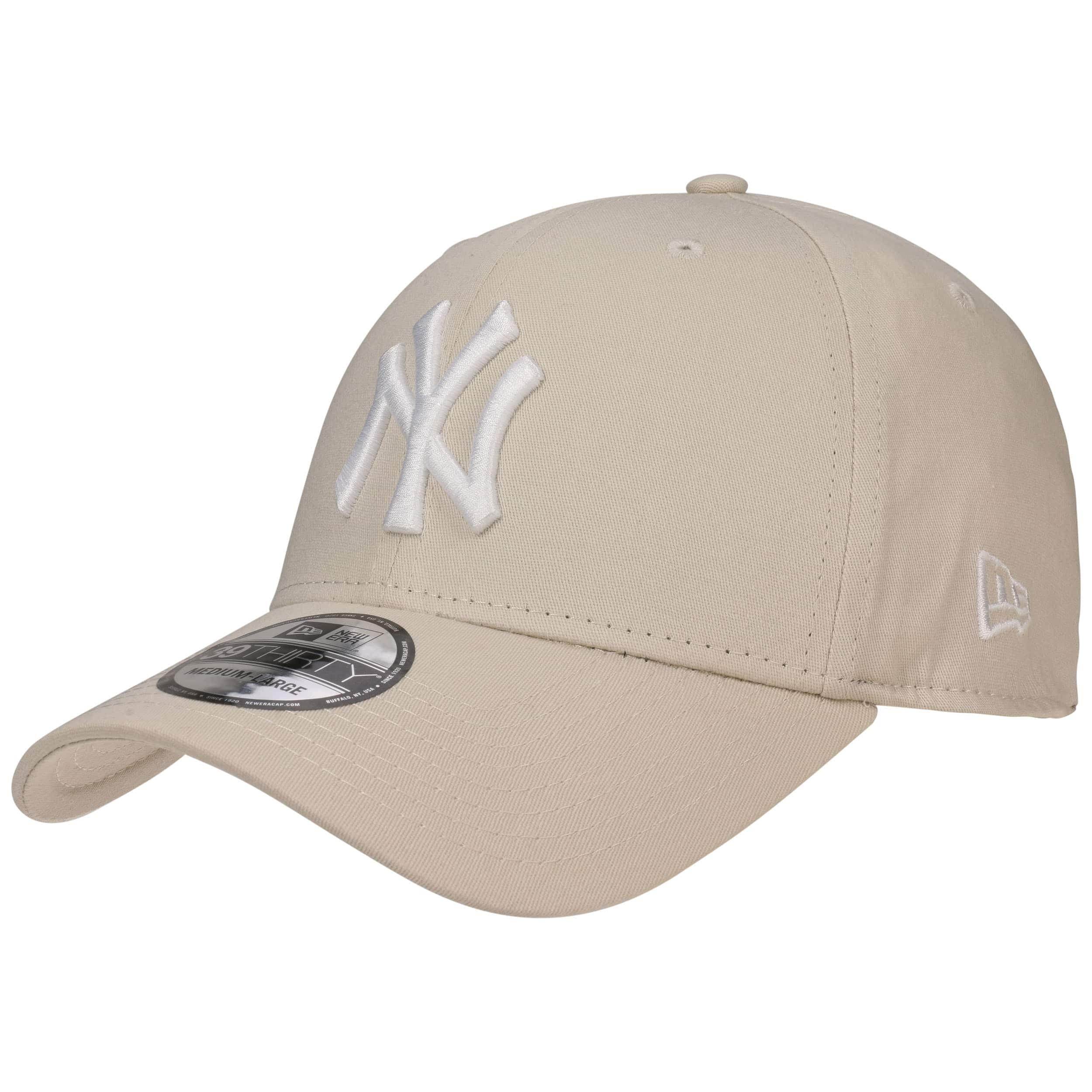 39thirty league ess yankees cap by new era eur 24 95 hats caps beanies shop online. Black Bedroom Furniture Sets. Home Design Ideas