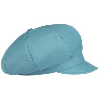 Bronté Newsboy Damen Regencap Outdoorcap Cap Ballonmütze Balloncap Damenmütze Regenmütze - Bild 1