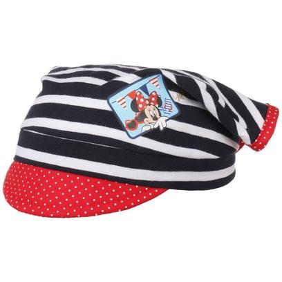 maximo Minnie Mouse Jersey Bandana Kinderbandana Kopftuch Sommerbandana Strandmütze Kindermütze - Bild 1