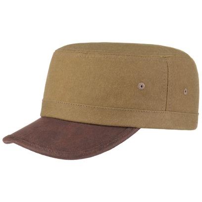 Dromedary Twotone Armycap Cap Kappe Army Military Urban Baumwollcap Mütze Schirmmütze - Bild 1