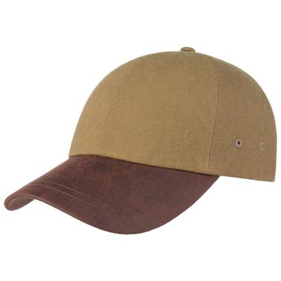 Dromedary Twotone Baseballcap Cap Kappe Sommercap Sonnencap Baumwollcap Baseballmütze - Bild 1