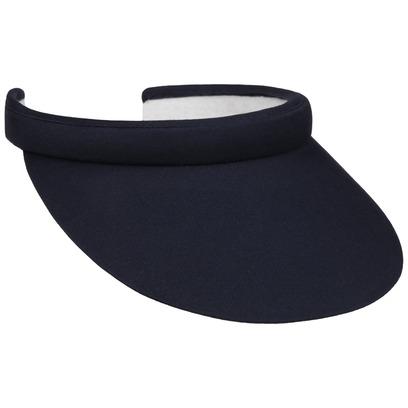 Lipodo Uni Damen Visor Sonnenvisor Damenvisor Sonnenschutz Sonnenblende Baumwollvisor