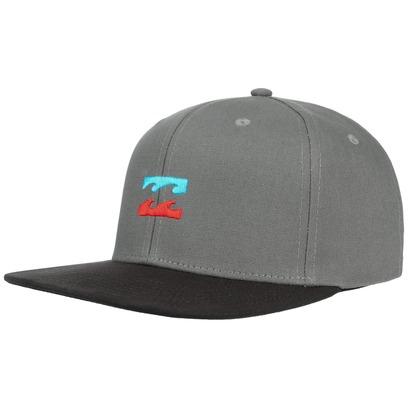 Billabong All Day Snapback Cap Basecap Baseballcap Kappe Surfer-Cap Baseballmütze - Bild 1