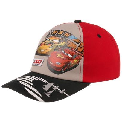 Cars Kinder Baseballcap Baseballkappe Basecap Kappe Kindercap Sommermütze Cap Mütze