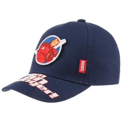 Choose Your Catch Marvel Kids Baseballcap Kappe Sommercap Baumwollcap Comic-Cap Kindercap Mütze Cap - Bild 1