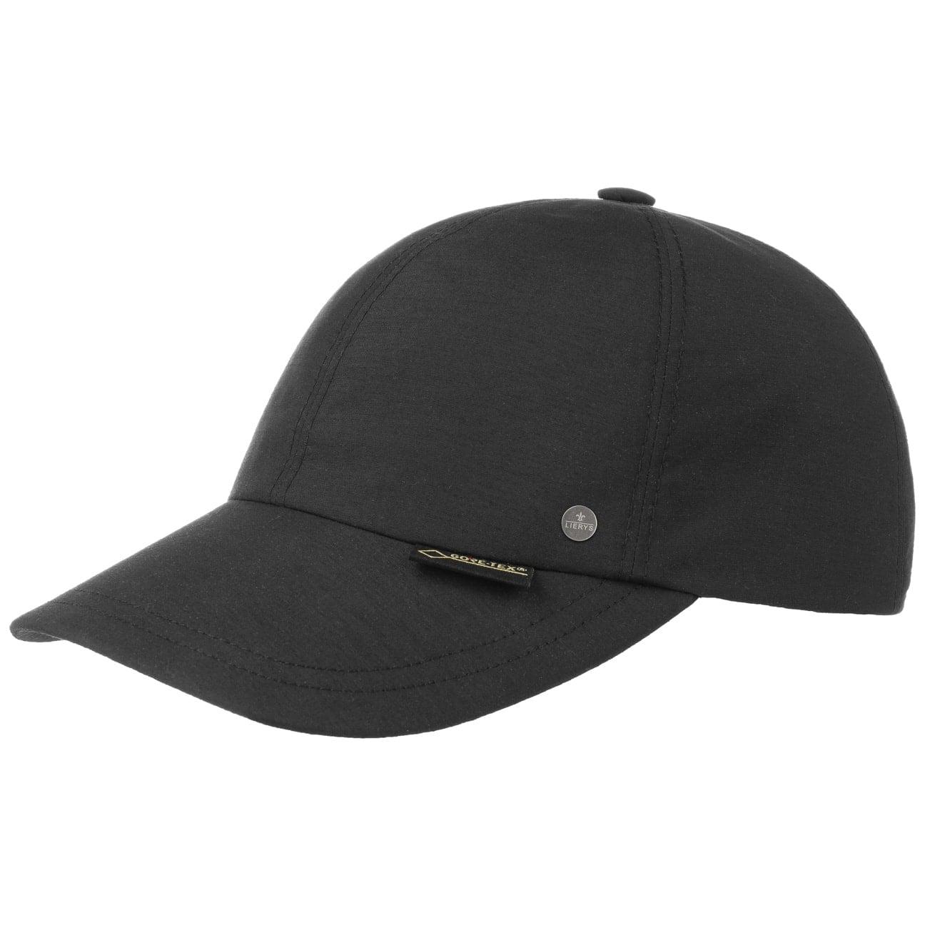 steven-uni-gore-tex-baseballcap-by-lierys-baseballcap