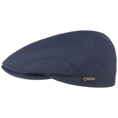 Gore-Tex Protect Light Flatcap Schirmmütze Schiebermütze Sportmütze Regenmütze Lierys - Bild 1