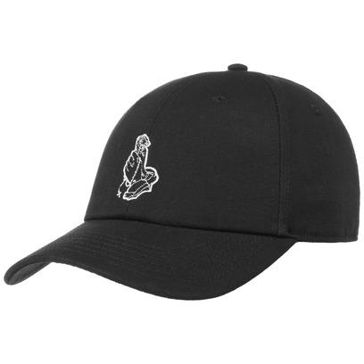Blessed Curved Cap Strapback Basecap Baseballcap Kappe Baumwollcap Cayler & Sons - Bild 1