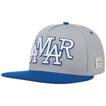 Cayler & Sons Lamar Flat Brim Cap Flat Brim Flatbrim Basecap Baseballcap Kappe - Bild 1