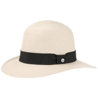 Lierys Colonial Panamahut Strohhut Hut Panamastrohhut Sommerhut Sonnenhut Herrenhut Damenhut - Bild 1
